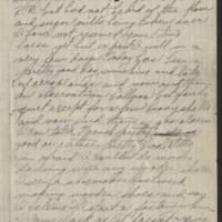 1918-03-05 Harvey Wertz to Mr. L.A. Wertz Page 4