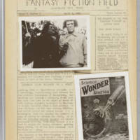 Fantasy Fiction Field, v. 2, issue 1, whole no. 24, April 1941