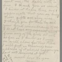 1943-05-12 Laura Hutchison to Laura Frances Davis Page 4