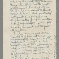1942-08-20 Laura Davis to Lloyd Davis Page 7