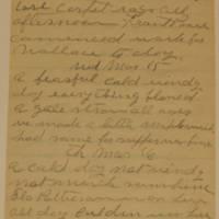 1911-03-14 -- 1911-03-16