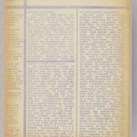 Le Vombiteur, v. 1, issue 10, whole 10, January 21, 1939
