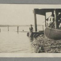 Jack at Silver Lake