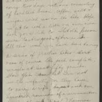 1918-05-05 Thomas Messenger to Mr. & Mrs. N.H. Messenger Page 2