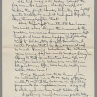 1942-01-26 Laura Davis to Lloyd Davis Page 2