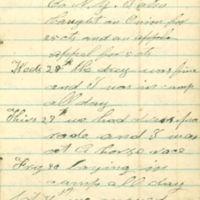 1863-10-28 -- 1863-10-31
