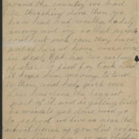 1900-11-27 Letter to Mary E. Jolley Page 2