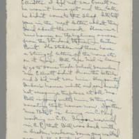 1942-08-25 Laura Davis to Lloyd Davis Page 3