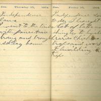 1864-12-15 -- 1864-12-16