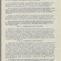 """Report To The Hawkeye State"" by Senator Jack Miller Page 2"