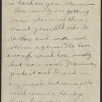 1918-01-15 Thomas Messenger to Mr. & Mrs. N.H. Messenger Page 6
