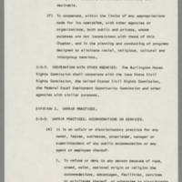 """An Ordinance To Reestablish The Burlington Human Rights Commission"" Page 5"