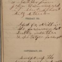 1864-04-21 -- 1864-04-23