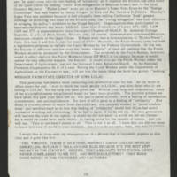 "1969-06-02 Newsletter: """"LULAC Glances"""" Page 3"