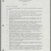 1980-04-07 University of Iowa Committee on Human Rights Procedure Act Page 1