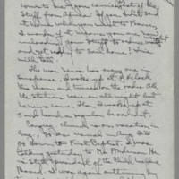 1945-08-12 Laura Davis to Lloyd Davis Page 2