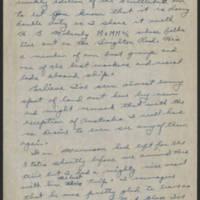1945-06-29 Bill Rawn to Dave Elder Page 1