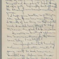 1941-11-17 Laura Davis to Lloyd Davis Page 3