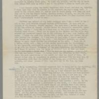 1918-06-04 Conger Reynolds to John & Emily Reynolds Page 2