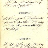 1863-04-04 -- 1863-04-06
