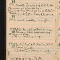 1921-02-13 -- 1921-02-19