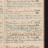 1918-04-21 -- 1918-04-27