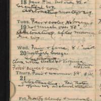 1921-07-17 -- 1921-07-23