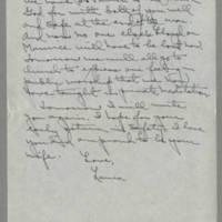 1945-08-14 Laura Davis to Lloyd Davis Page 4