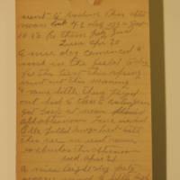 1926-04-19 -- 1926-04-21