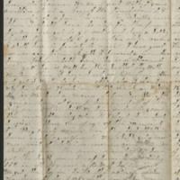1861-12-20 Charles A. Gates to Mr. & Mrs. Arad Gates Page 2