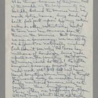 1943-10-24 Laura Davis to Lloyd Davis Page 3