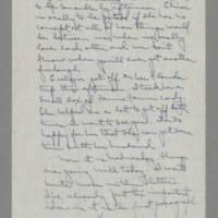 1942-12-08 Laura Davis to Lloyd Davis Page 2