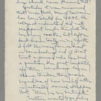 1942-07-04 -- 1942-07-10 Laura Davis to Lloyd Davis Page 16