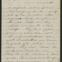 1918-04-05 Thomas Messenger to Mr. & Mrs. N.H. Messenger Page 4