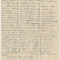 1944-12-05 SSGT L.L. Austin to W. Earl Hall Page 2