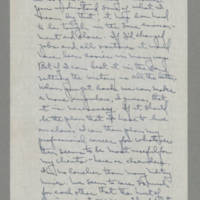 1942-12-07 Laura Davis to Lloyd Davis Page 4