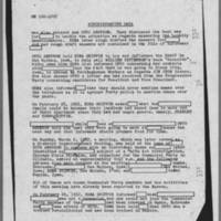 1952-05-02 Omaha Field Office report on activities of Edna Griffin Page 9