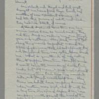 1942-09-13 Laura Davis to Lloyd Davis Page 1