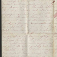 1862-08-14 Charles A. Gates to Mr. Arad Gates Page 2