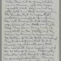 1945-07-25 Laura Davis to Lloyd Davis Page 8