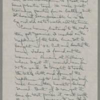 1945-07-23 Laura Davis to Lloyd Davis Page 3