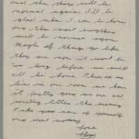 1945-05-05 Lloyd Davis to Laura Davis Page 2