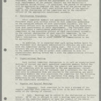 A General Charter For University Committees At The University of Iowa Page 3