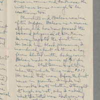 1942-09-18 Laura Davis to Lloyd Davis Page 2