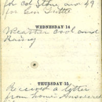 1863-10-13 -- 1863-10-15