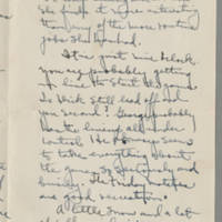 1942-01-31 Laura Davis to Lloyd Davis Page 2
