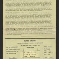 """1971-05-28 """"""""La Raza"""""""" Page 18"""