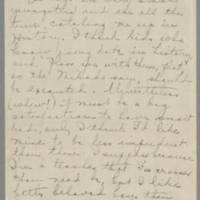 1918-06-20 Daphne Reynolds to Conger Reynolds Page 4