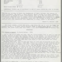 1968-09-13 Newsletter, Fort Madison Branch of the NAACP Page 2