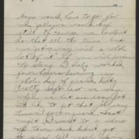1918-04-05 Thomas Messenger to Mr. & Mrs. N.H. Messenger Page 5